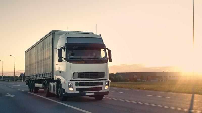 Získejte náskok nad konkurencí v kamionové dopravě díky systému Positrex)))