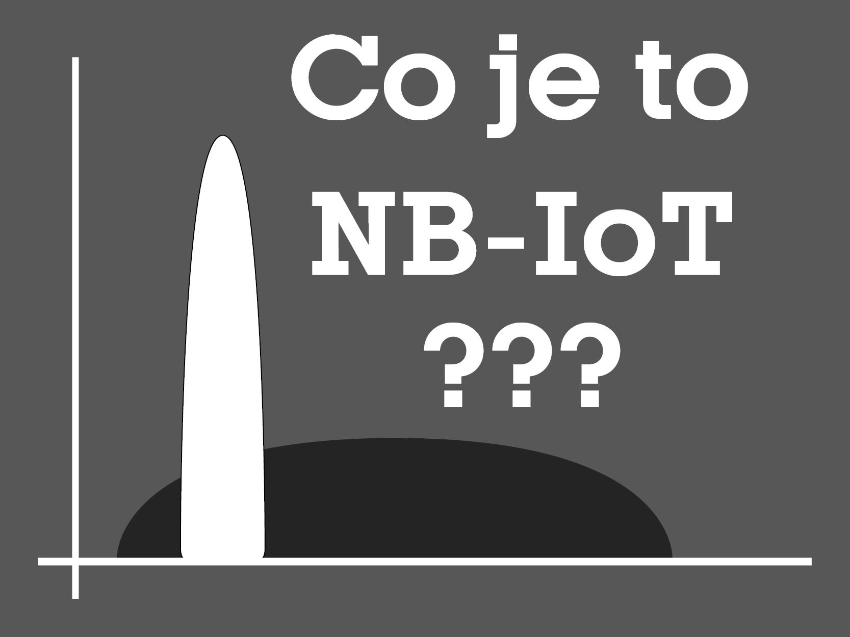 Narrowband - Budoucnost internetu věcí