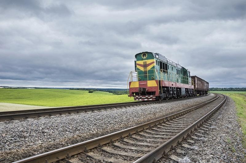 Mějte své železniční vagóny i celé soupravy pod kontrolou díky GPS lokátoru