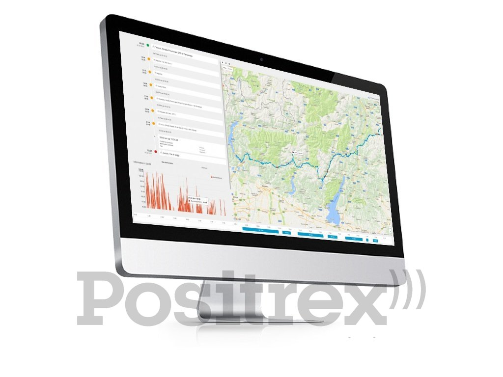 GPS jednotka GC 092 - TotalFinder SOLAR