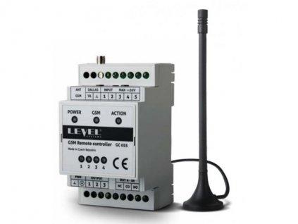 GSM ALARM & HOUSE CONTROL pro chytrý domov