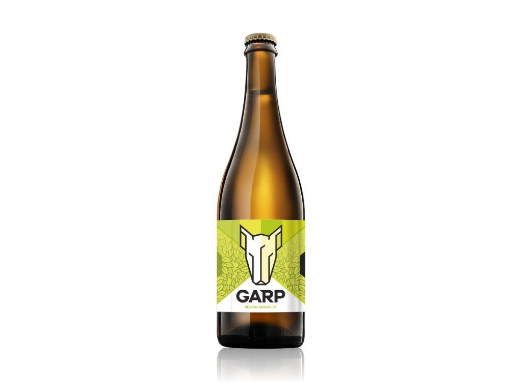 GARP 451 - Nelson Sauvin IPA - 0,75  řemeslné pivo
