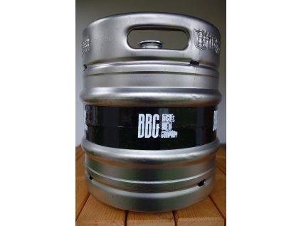 BITCHES BREW COMPANY - India Pale Lager - sud 30 l  řemeslné pivo