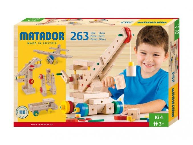 Základní set MATADOR Maker M263