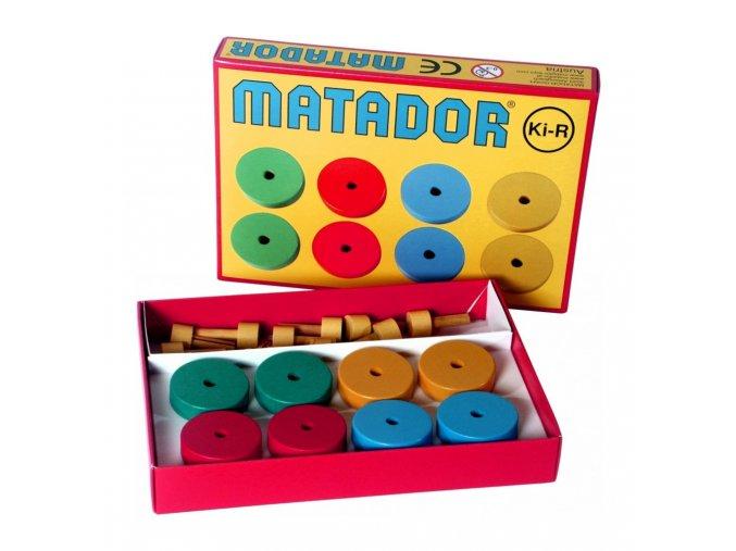 MATADOR Ki-R - kola Ki