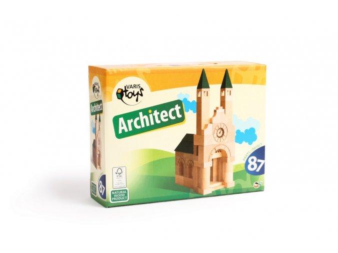 VARIS Architekt 87 dílků