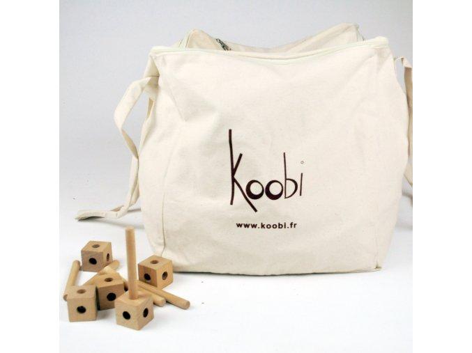 Koobi VÁŠEŇ