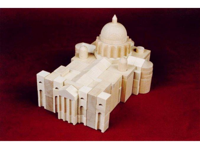 Chrám sv. Petra ve Vatikánu