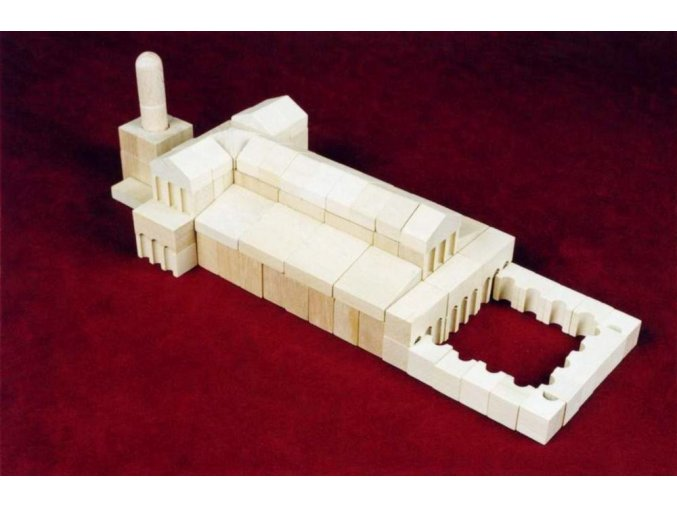 Chrám sv. Pavla za Hradbami