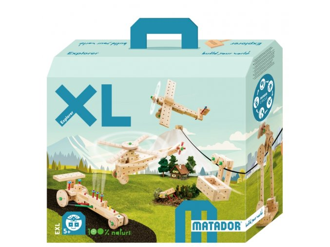MATADOR Explorer EXL