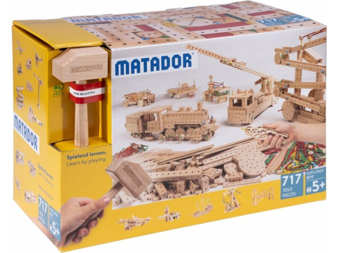 MATADOR Explorer E717