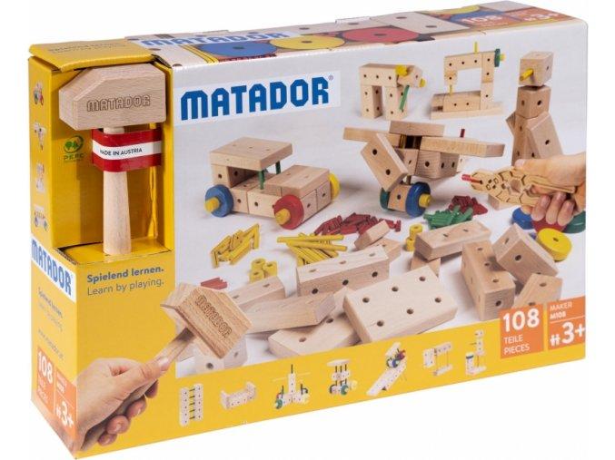 MATADOR Maker M108
