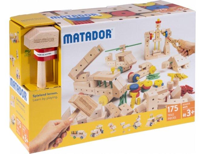 MATADOR Maker M175