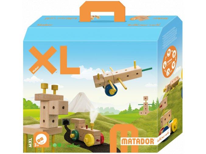 MATADOR Maker MXL