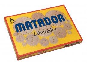 MATADOR Klassik Zr - ozubená kola