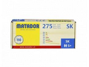 MATADOR Explorer SK - kolíky