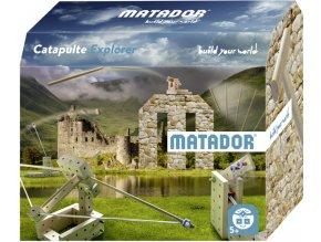 MATADOR Klassik W1 – set nářadí