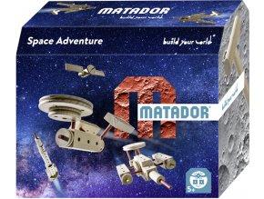 Startovací set MATADOR Ki 0