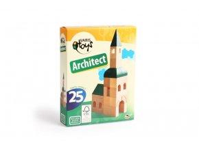 VARIS Architekt 25 dílků