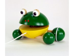 Tahací žába Eli
