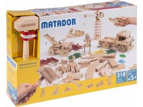 MATADOR Explorer E318