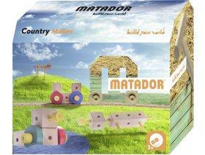 MATADOR Country Maker