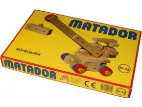 MATADOR Maker Ki 3a