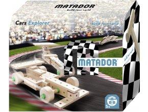 Startovací set MATADOR Klassik 0