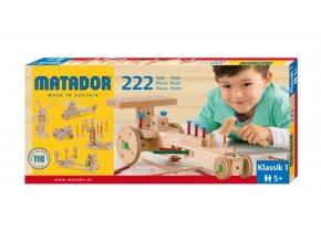 Základní set MATADOR Klassik 1