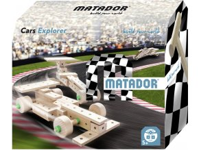 Základní set MATADOR Klassik 2