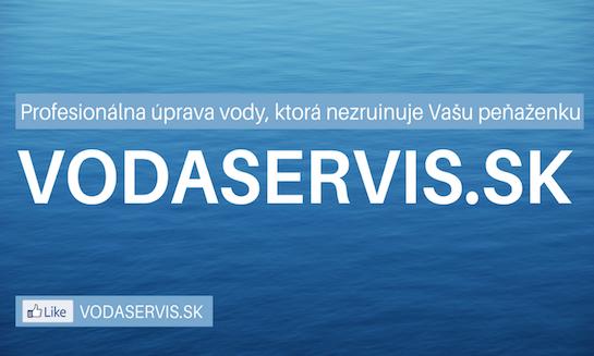 Profesionálna úprava vody, ktorá nezruinuje peňaženku | VODASERVIS.SK