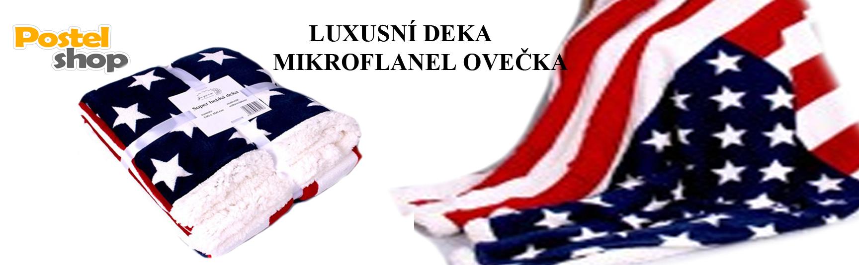 deka luxusní amerika