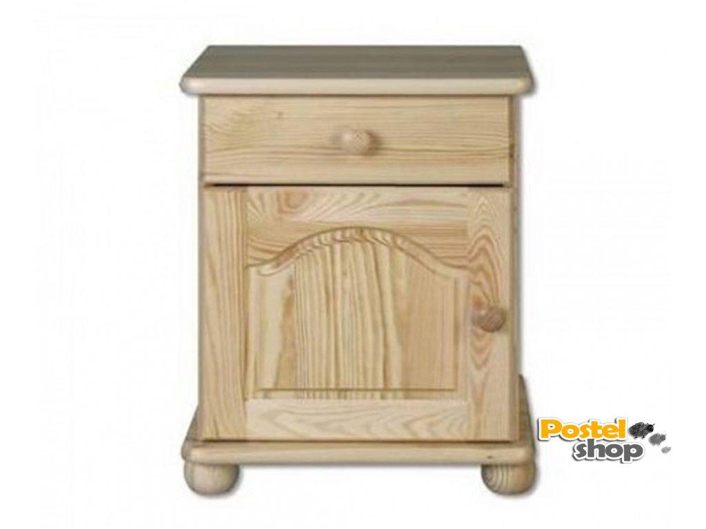 noční stolek ns 104