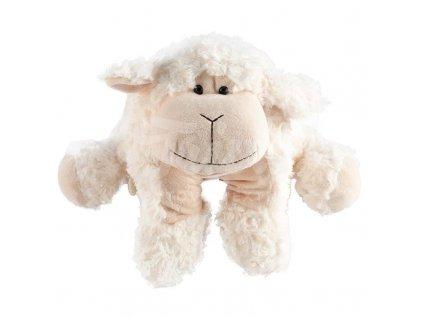 ovce s knoflikem velka