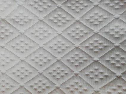 Matrace Flexona soft paměťová pěna nelepená výška 18cm