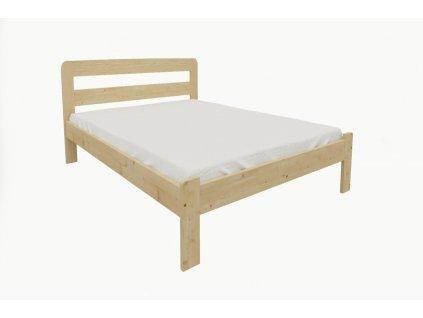 postel masiv typ 015