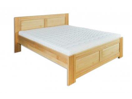 postel masiv po 112 buk