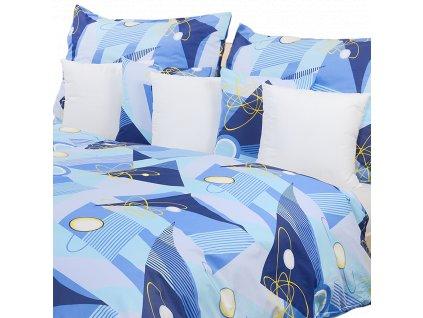 STANEX postel planeta modra