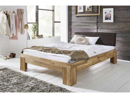 postel Iva dub masiv