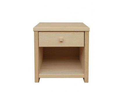 noční stolek NS 127