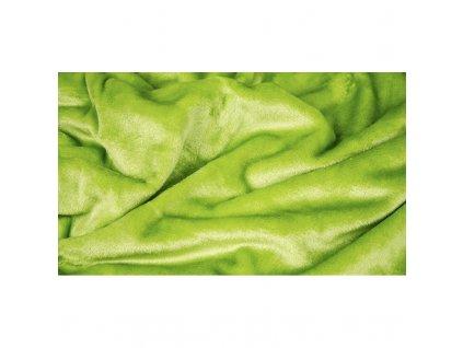 deka aneta sv.zelená
