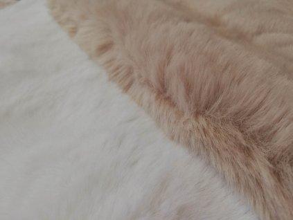 povlak na polštář catrin béžový
