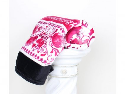 deka cibulák růžový