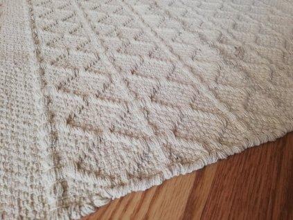 kobereček asta režný bavlna