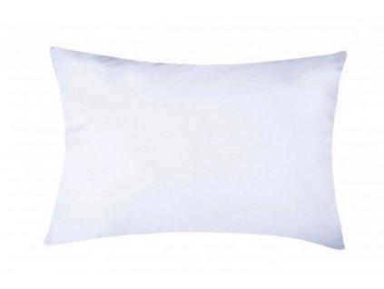 povlak na polštář bavlna bílý
