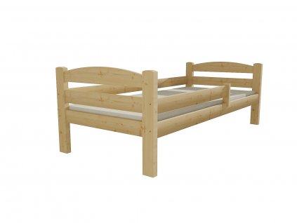 Dětská postel DP 005