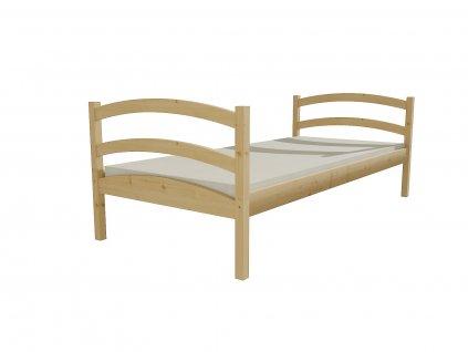 Dětská postel DP 006