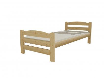 Dětská postel DP 008