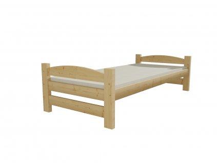 Dětská postel DP 009