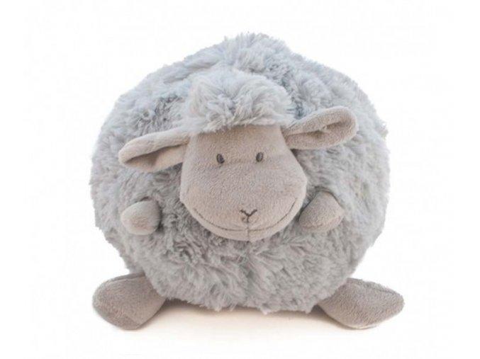 Plyšová ovečka koule